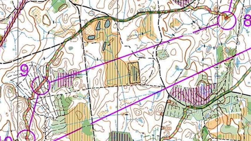 """Rerun"" of Danish Ultralong 2015"